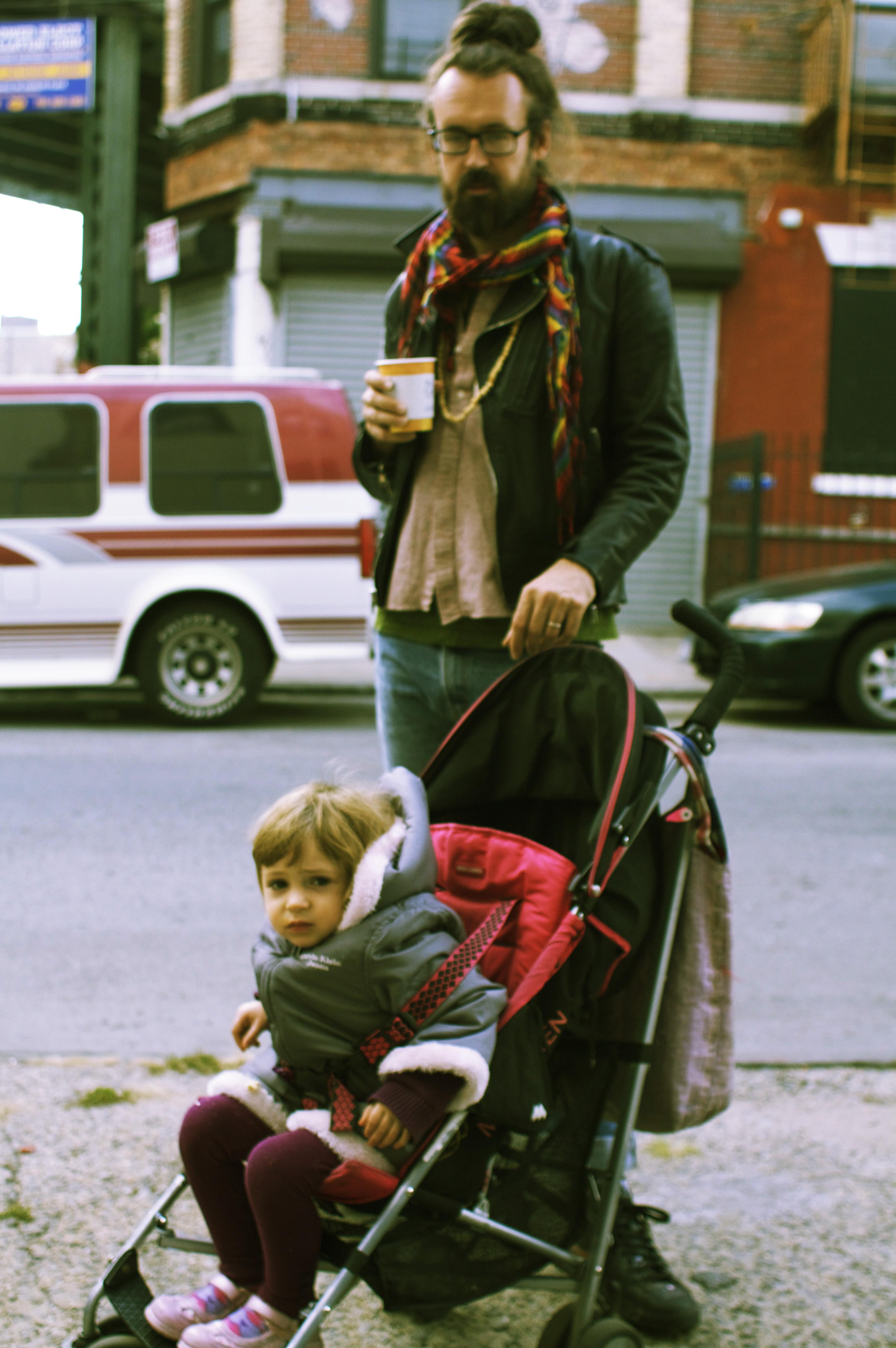 hipster kid   Bushwick Daily